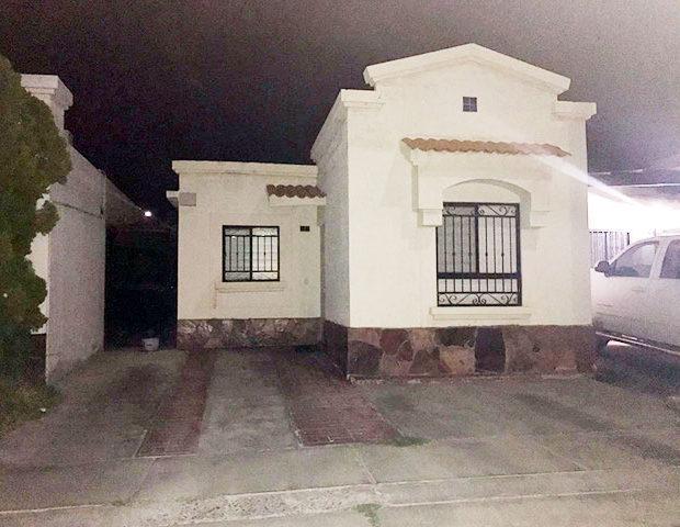 Casa en villa bonita tucasahoy mx for Villa bonita precios