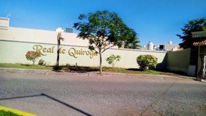 Terreno en Real de Quiroga