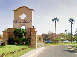 Puerta Real